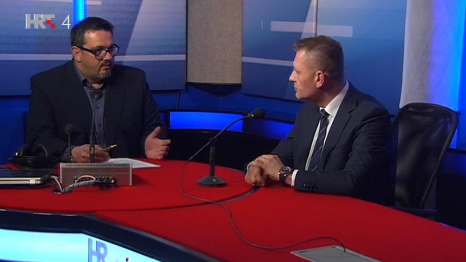 """BELJAK: """"Hrvatska se maknula od EU i stala na stranu Višegradske skupine"""""""