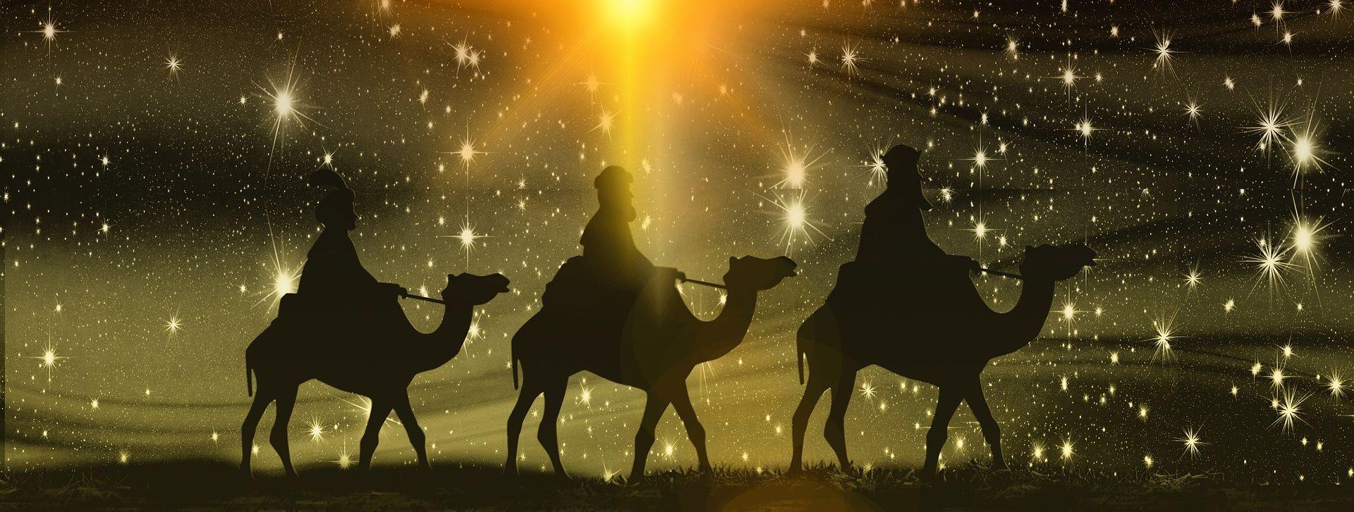 Danas je blagdan Sveta tri kralja, Bogojavljenje i Vodokršće