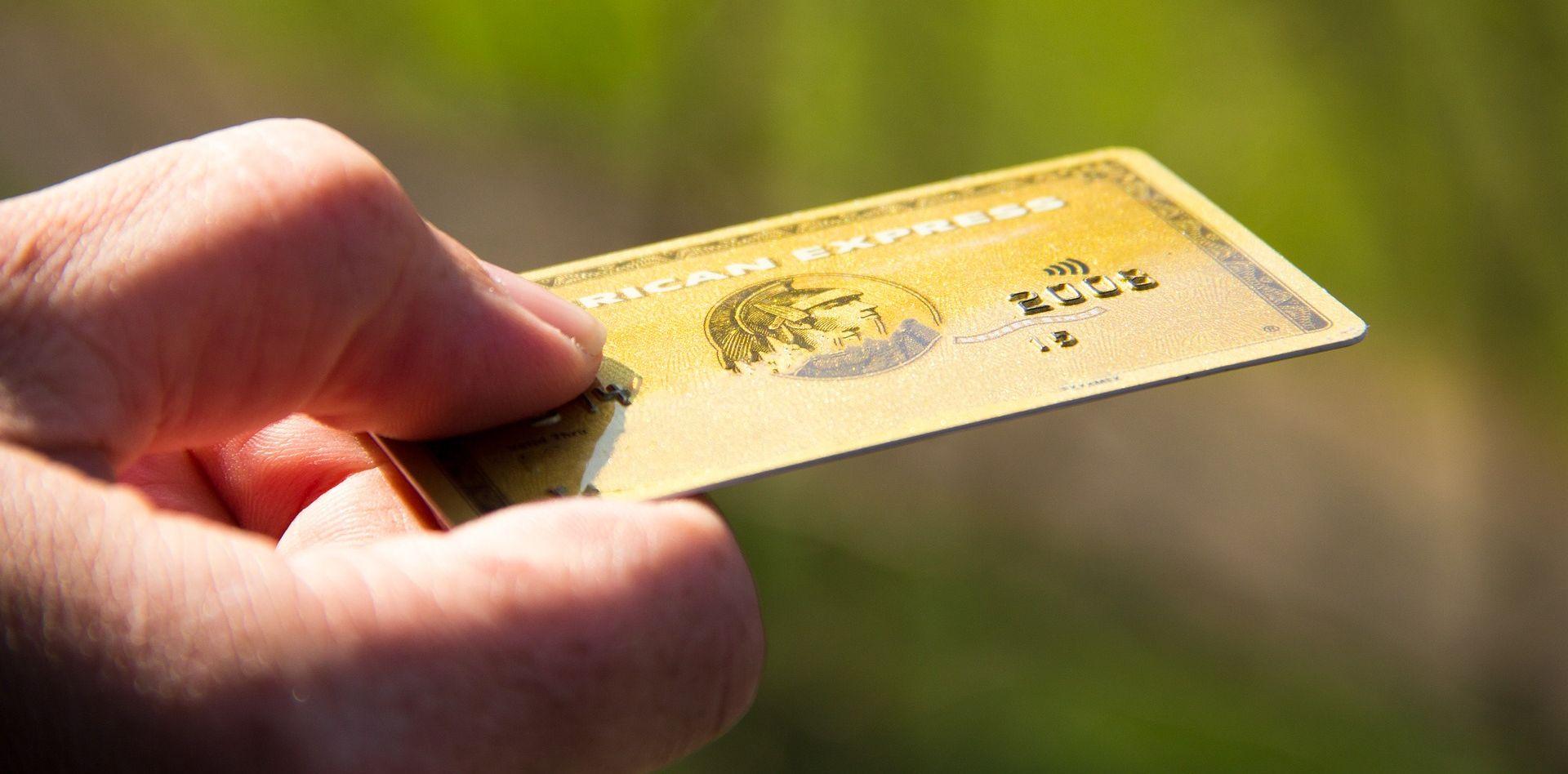 Korištenje American Express kartica do kraja 2019.
