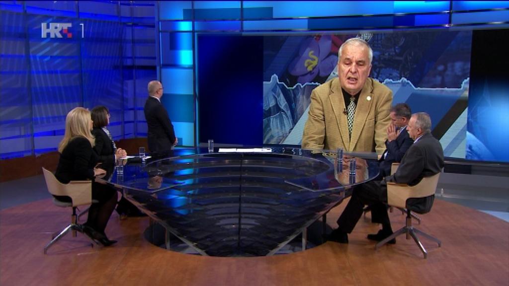 VIDEO Pupovac: Trebamo napokon zatvoriti ratni paket