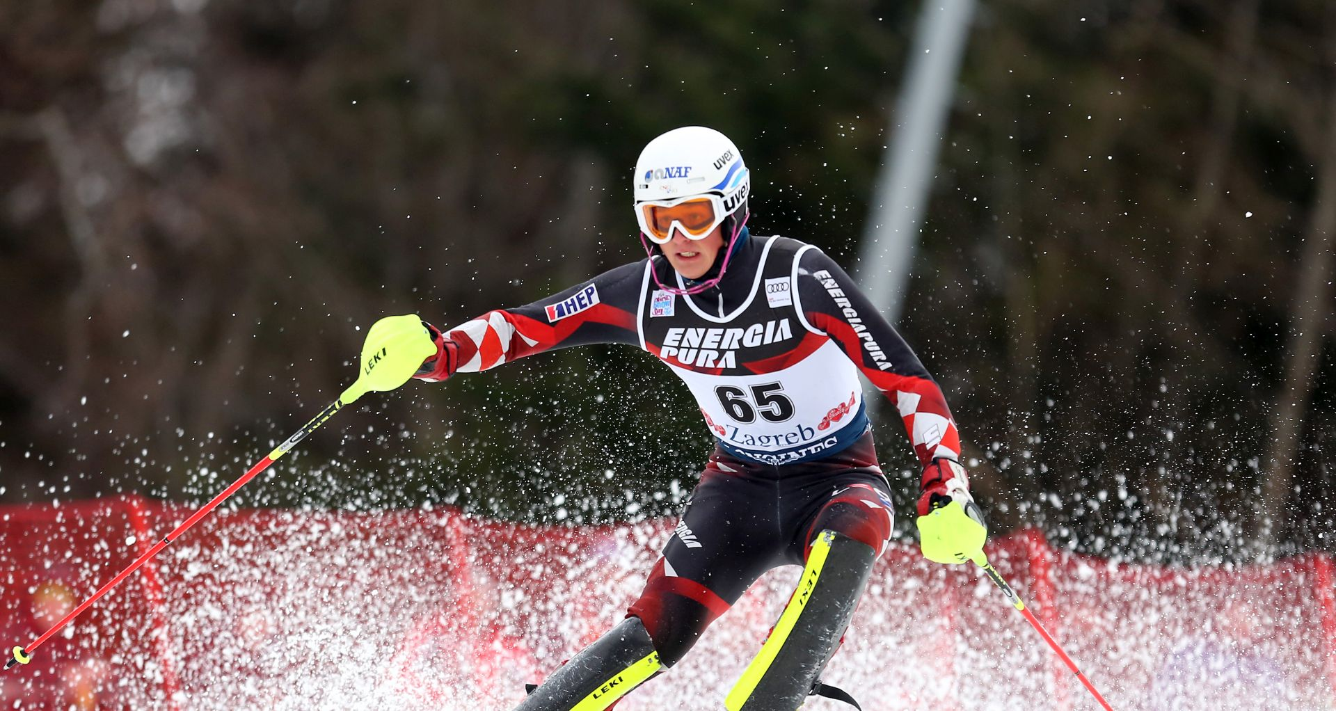 Wengen, slalom: Nova pobjeda Hirschera, a Elias Kolega osvojio prve bodove u Svjetskom kupu