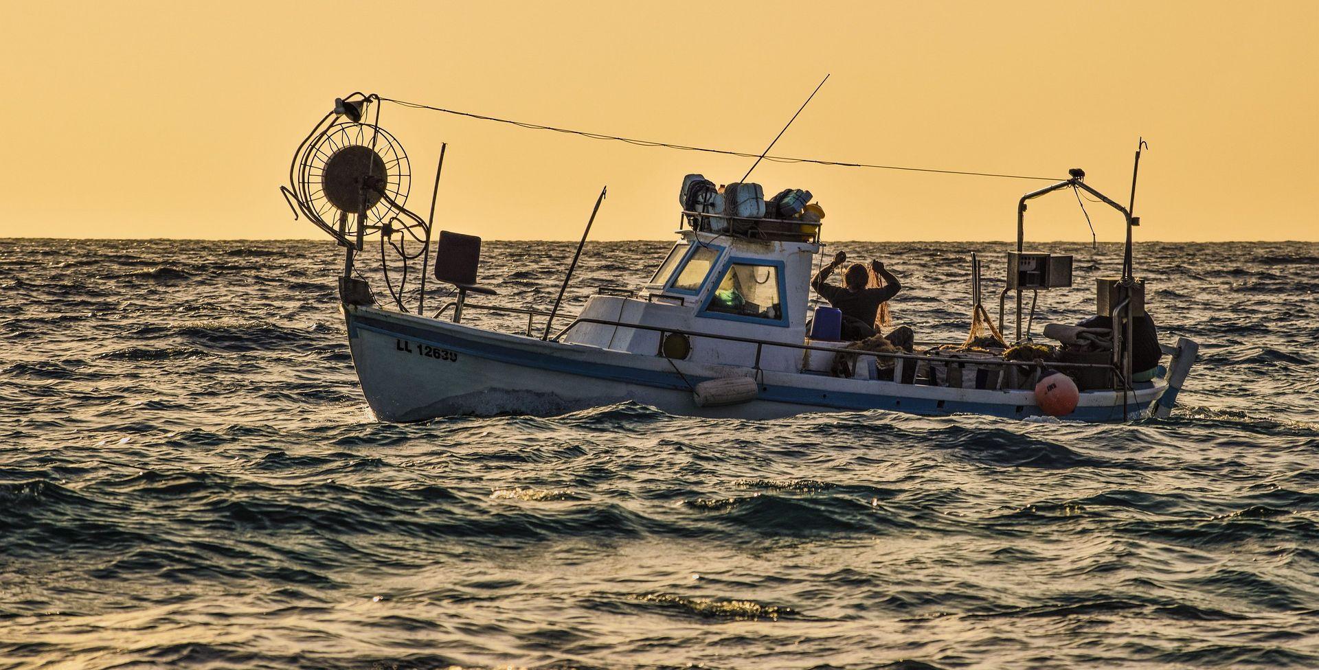Ribarima u 2017. isplaćeno više od 206 milijuna kuna potpora