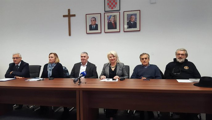 NOVA OPTUŽBA Hrvatski vojnici prikazani kao 'psi rata'?
