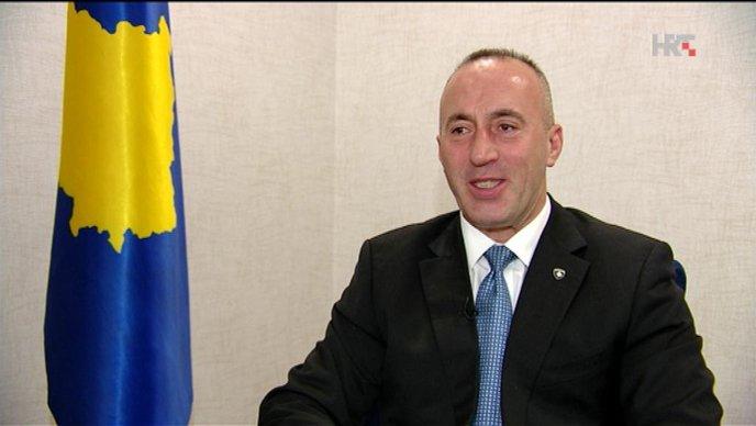 Kosovski premijer Haradinaj podnio ostavku nakon poziva u Den Haag