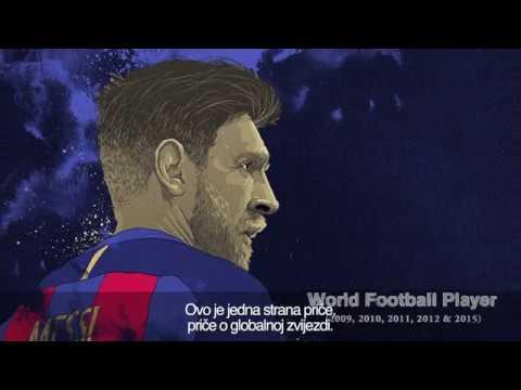 Ekskluzivno: Football Leaks otkriva nove porezne probleme Lionela Messija