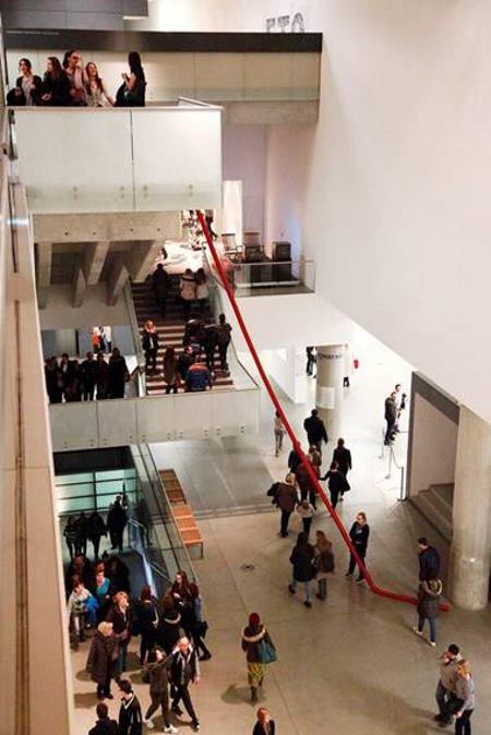 """Izložba """"Proširena fotografija"""" u zagrebačkoj Galeriji Spot"""
