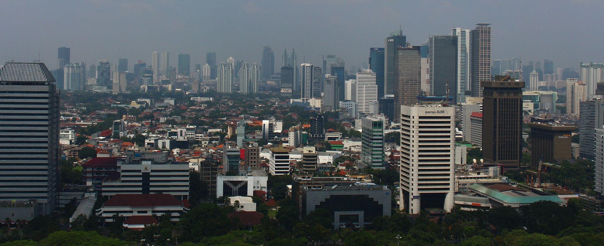 Potres jačine 6.0 zatresao Indoneziju