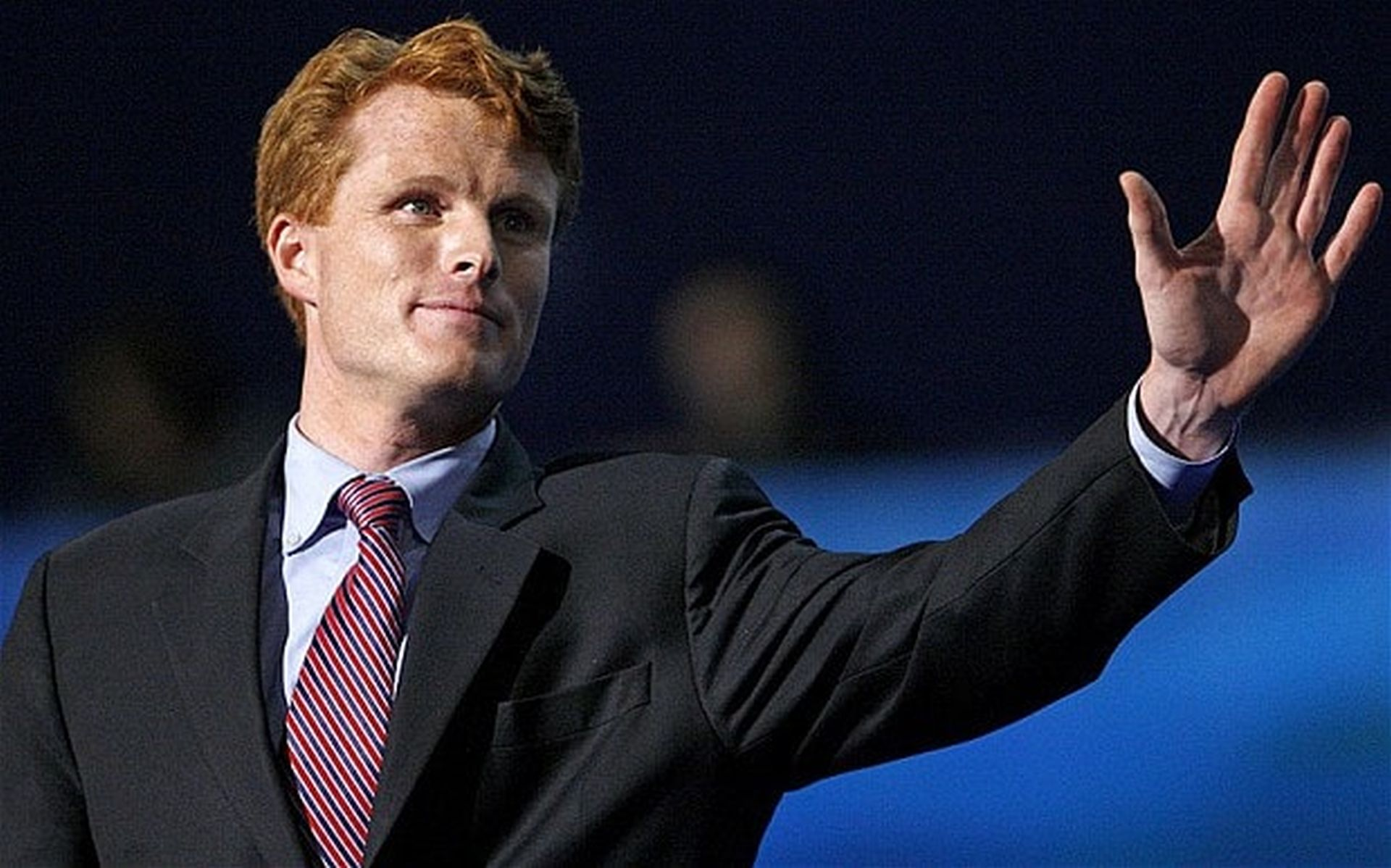 Trumpu će u ime Demokrata odgovoriti Kennedy