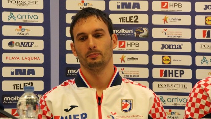 VIDEO Karačić: Želimo se što prije vratiti na pobjedničke staze