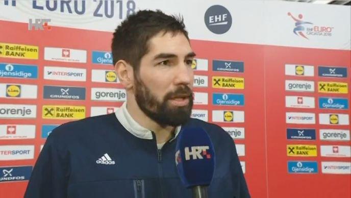 """VIDEO: KARABATIĆ """"Bit će teško pobijediti Hrvatsku na domaćem terenu"""""""