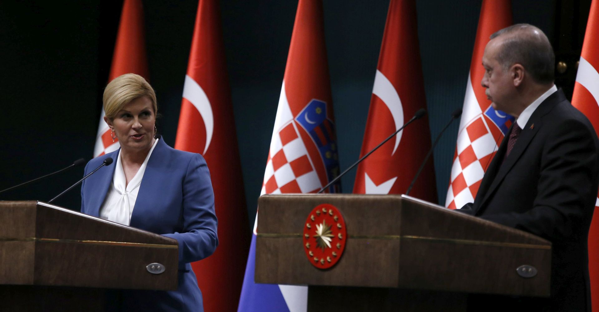 IZETBEGOVIĆ: Erdogan se neće miješati u izborni zakon BiH