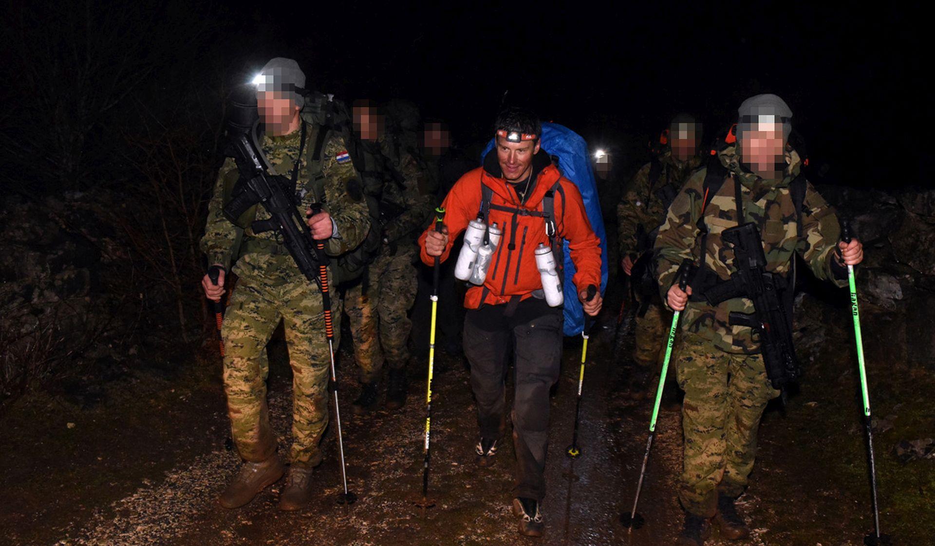 VELEBIT Završena ekspedicija skijaša Kostelića i Hrvatske vojske
