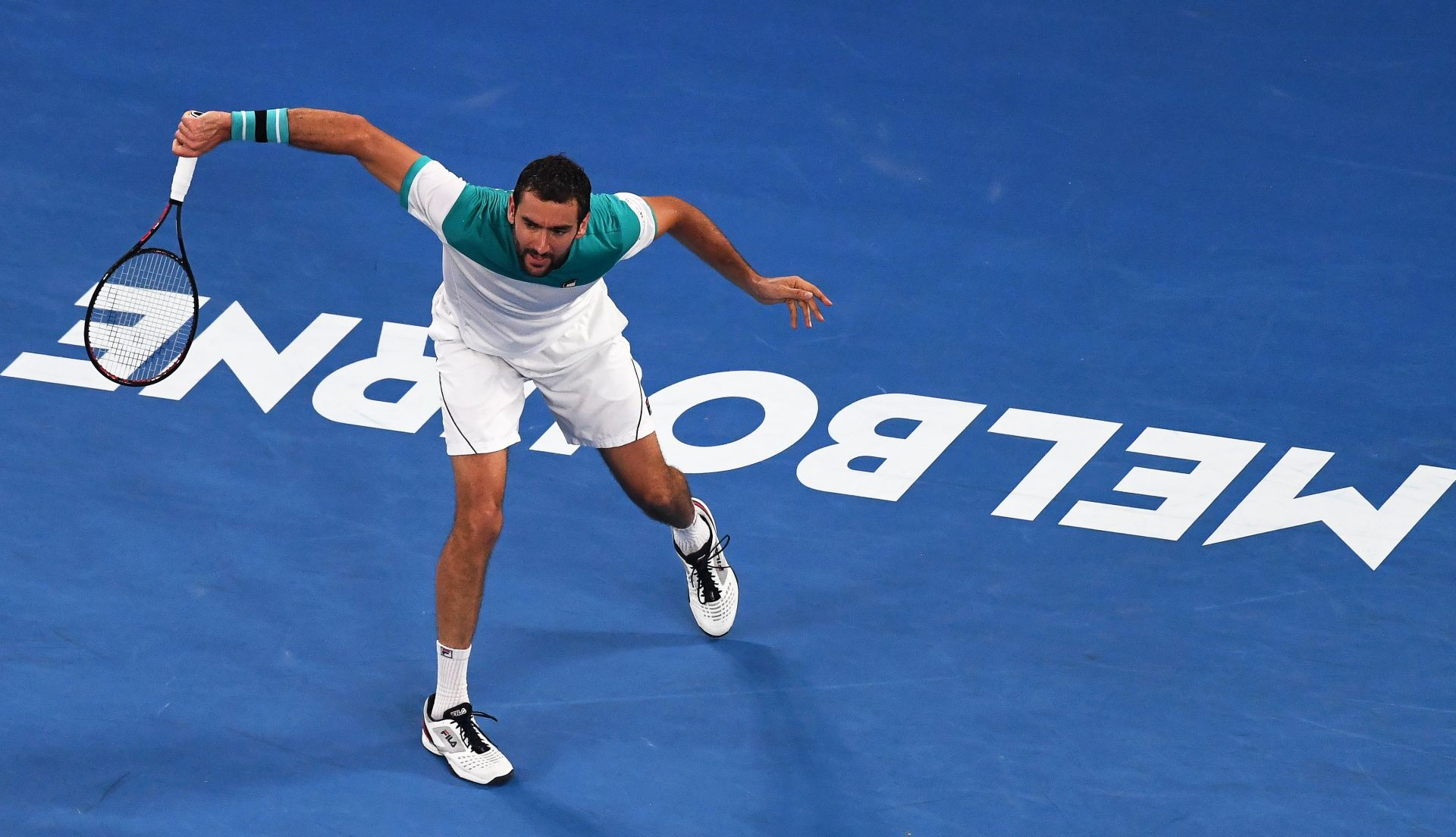 Australian Open: Čilić u finalu!