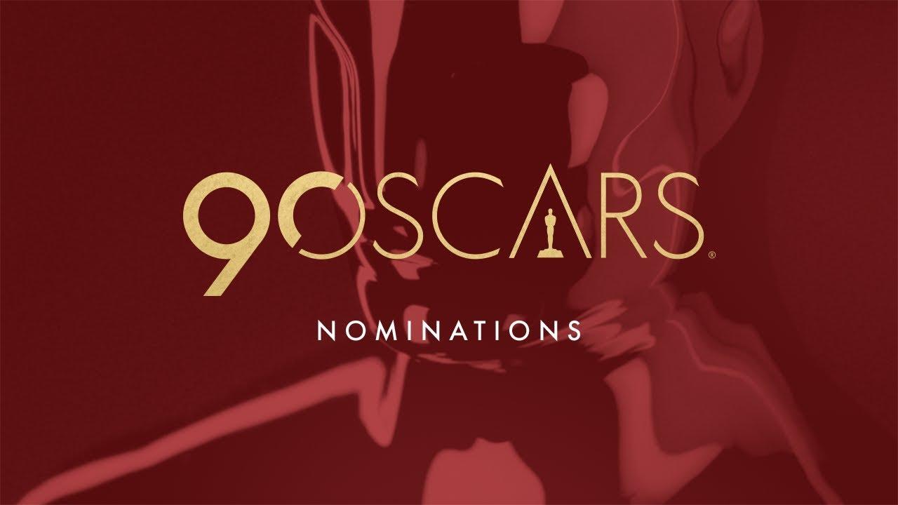 VIDEO: Objavljene nominacije za Oscare