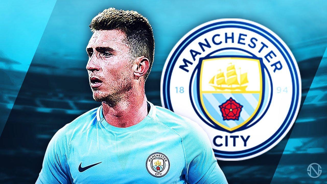 Laporte u Cityju za 65 milijuna eura