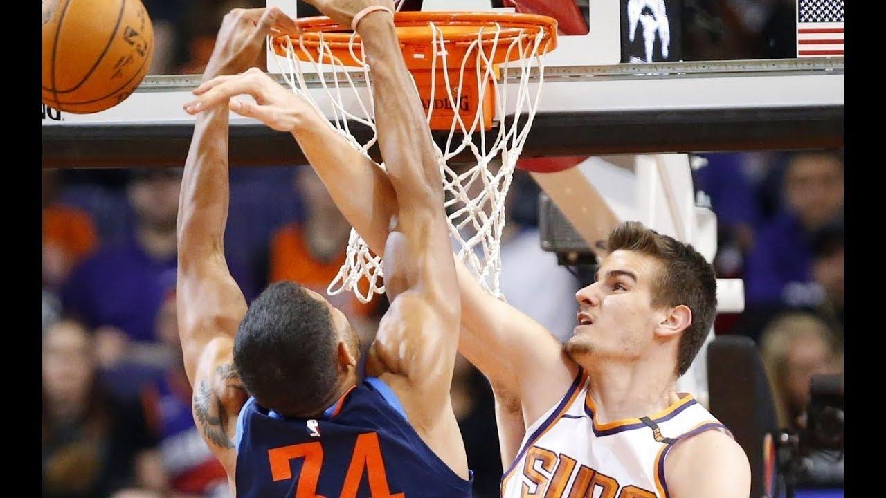 NBA Sjajni Bender za pobjedu Phoenixa