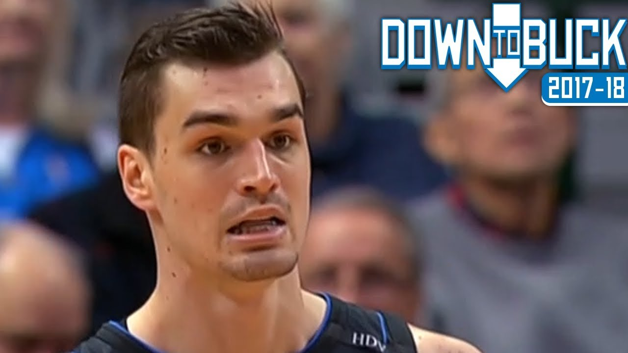 VIDEO: NBA Hezonja zabio 14 u porazu Orlanda