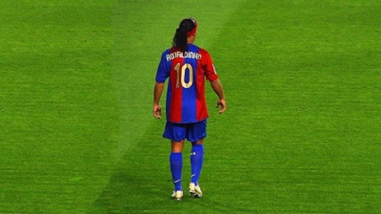 VIDEO: Ronaldinho završio karijeru