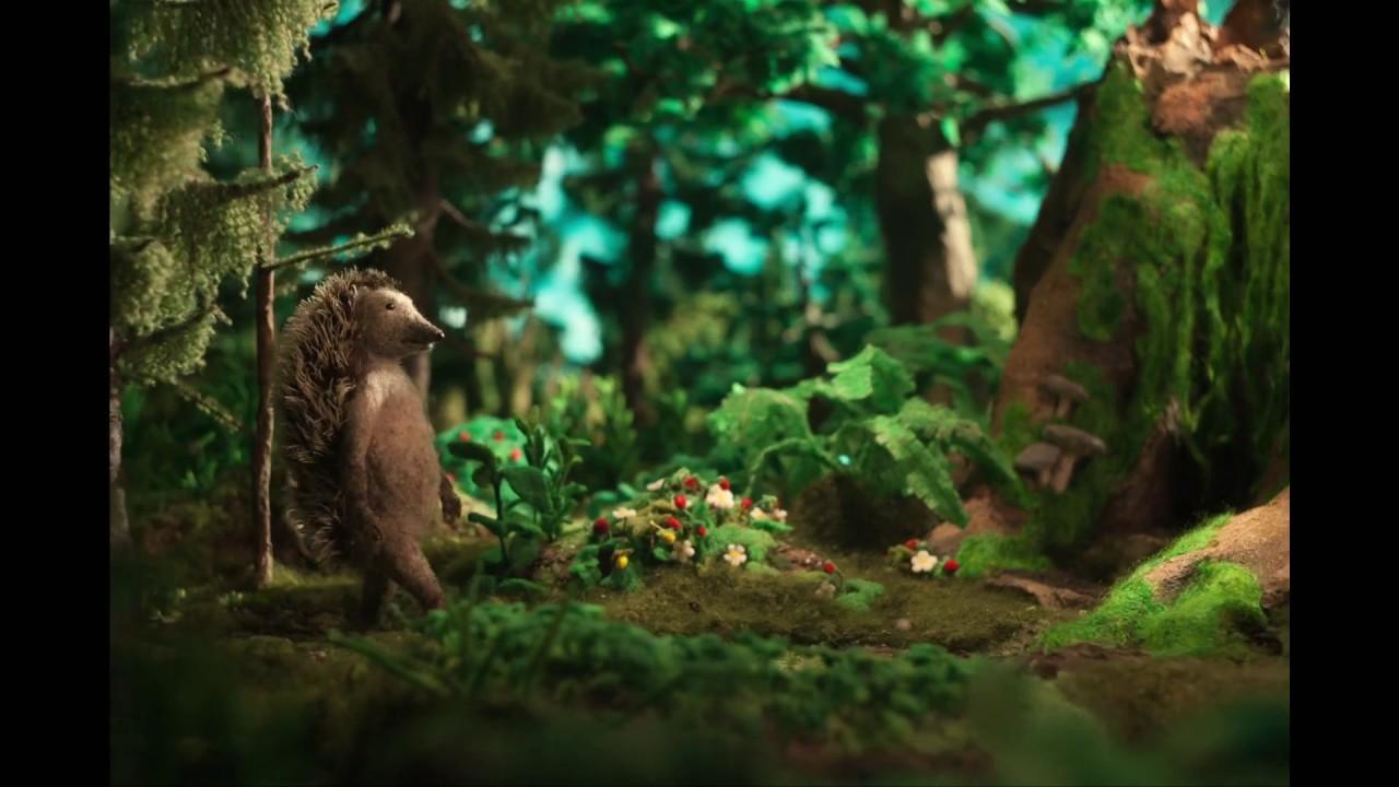 """Animirani film """"Ježeva kuća"""" prikazan na festivalu Sundance"""