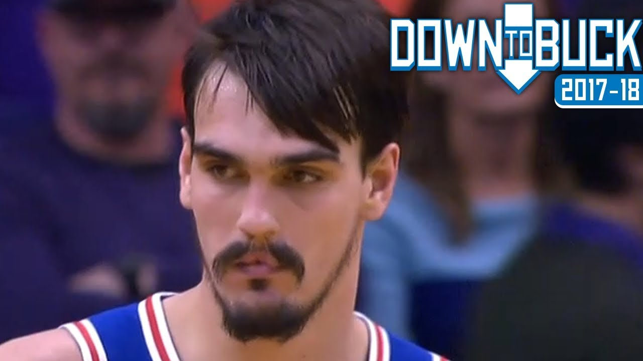 VIDEO: NBA Šarić izjednačio najbolji napadački učinak sezone