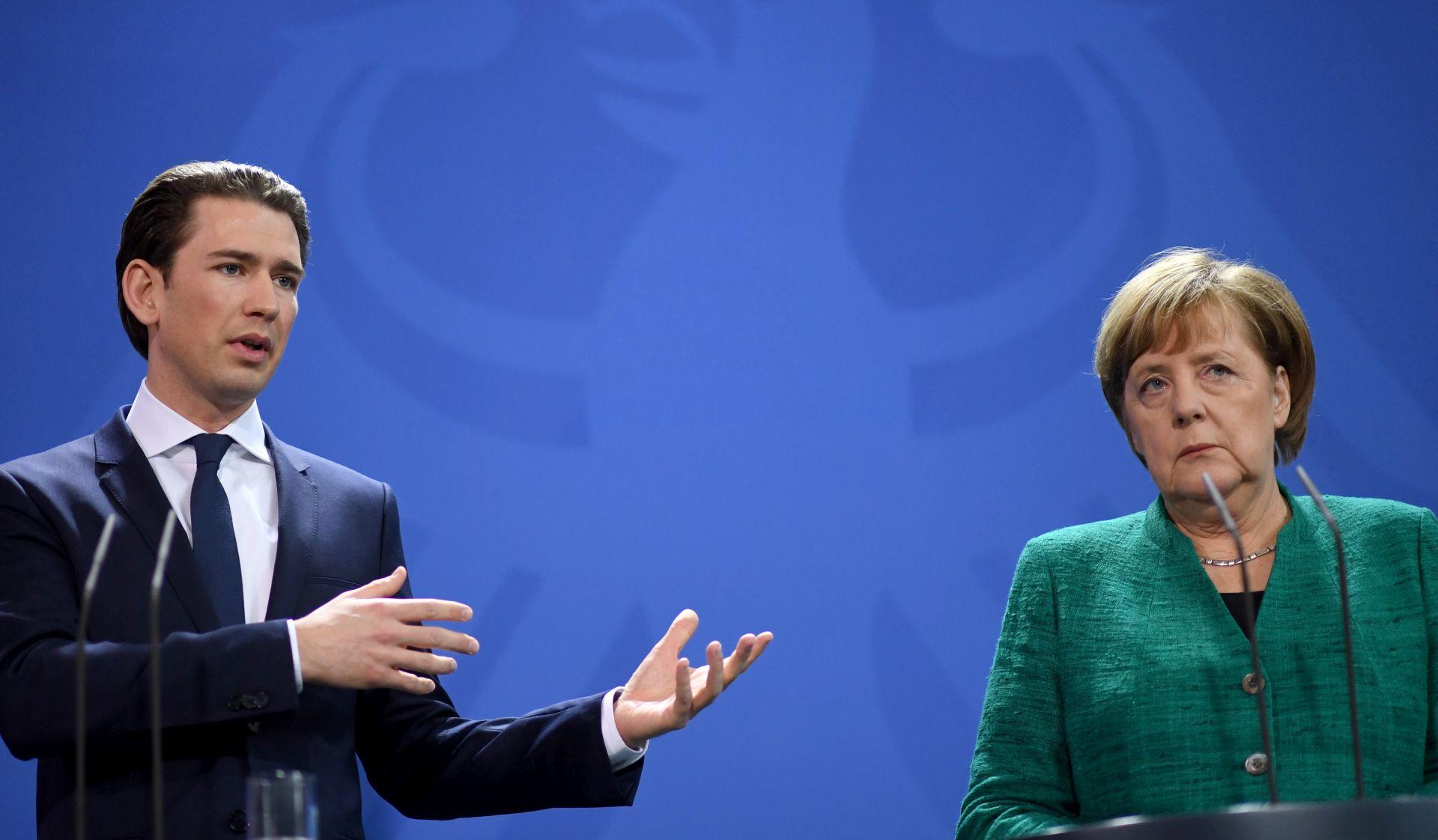 """""""Jednostrani potezi na granicama mogli bi naštetiti EU-u"""""""
