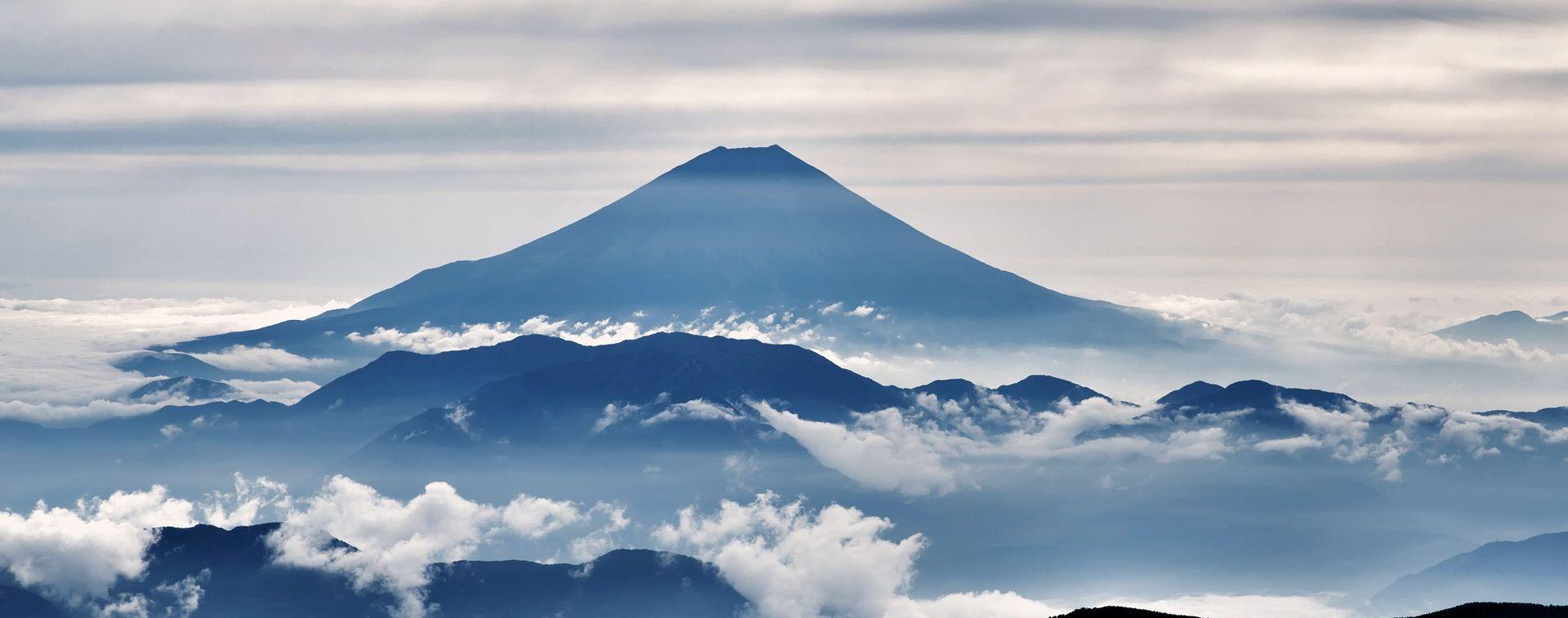 U erupciji japanskog vulkana poginula jedna osoba