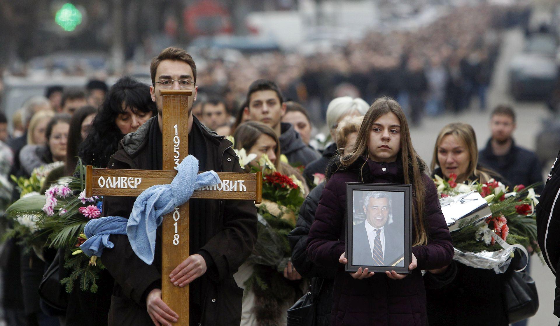 RUSIJA: Uključiti Srbiju u istragu Ivanovićeva ubojstva