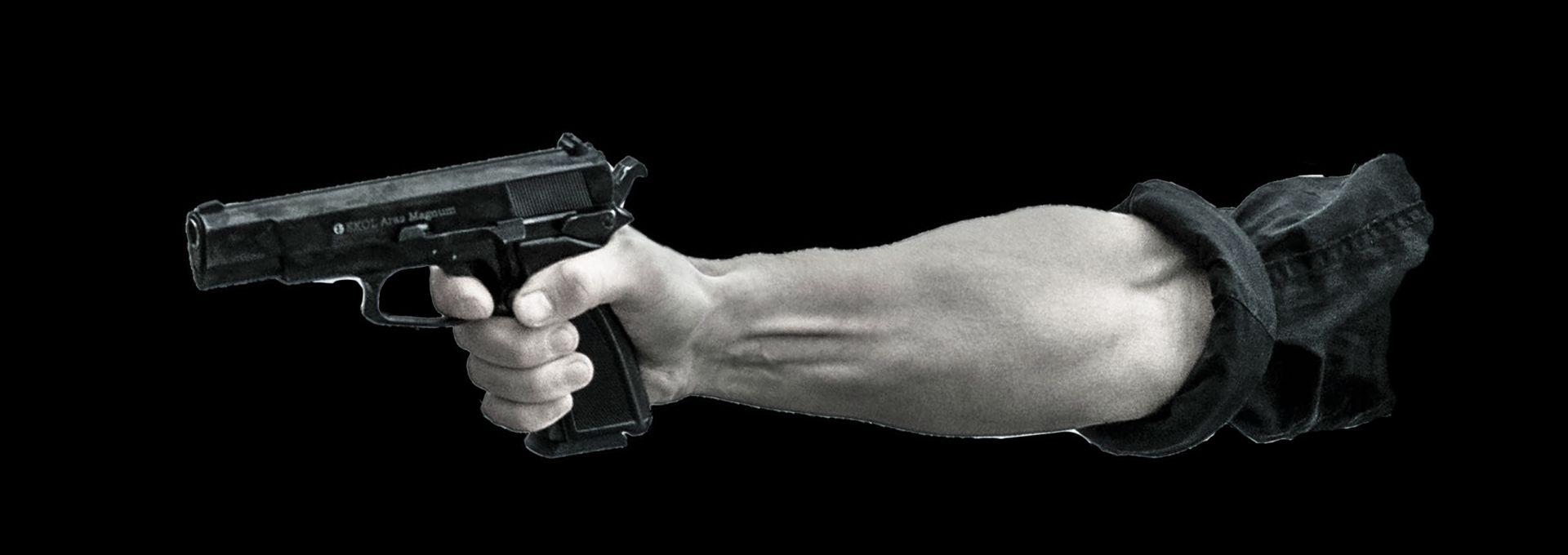 PEŠČENICA CHICAGO Muškarac nastrijeljen vjerojatno zalutalim metkom