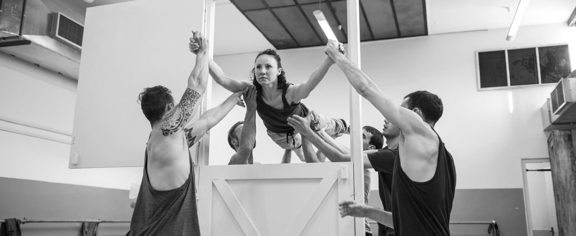 Radna matineja povodom premijere baleta 'Ivica i Marica'