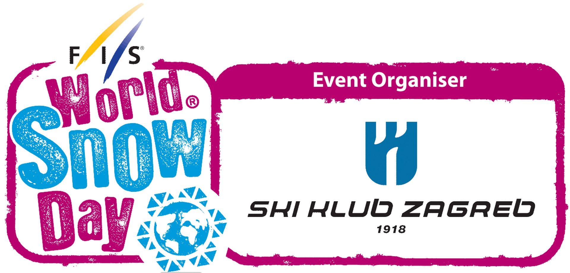 FIS World Snow Day i besplatno noćno skijanje na Sljemenu