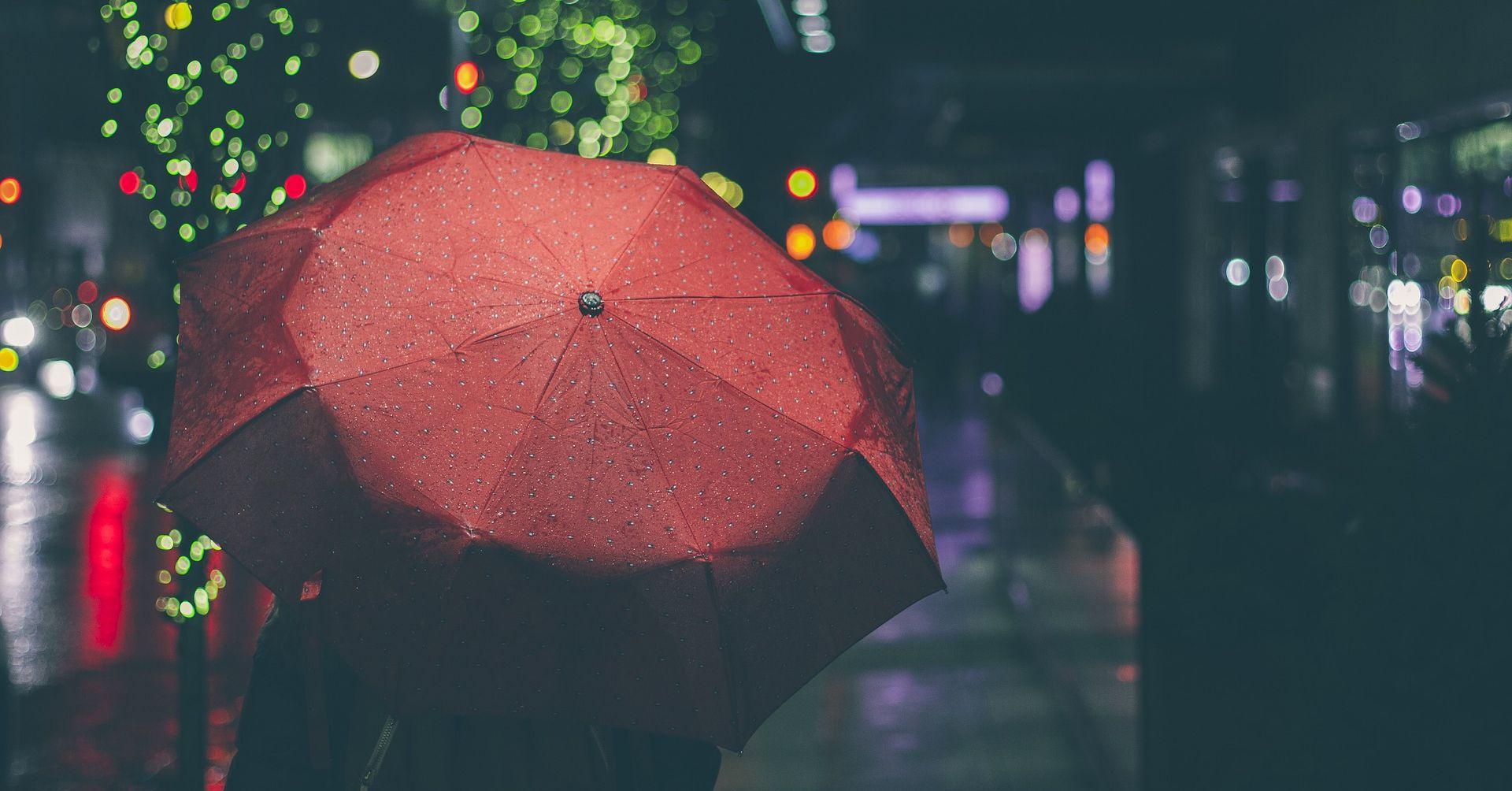 Povremeno kiša, u gorju poslijepodne snijeg