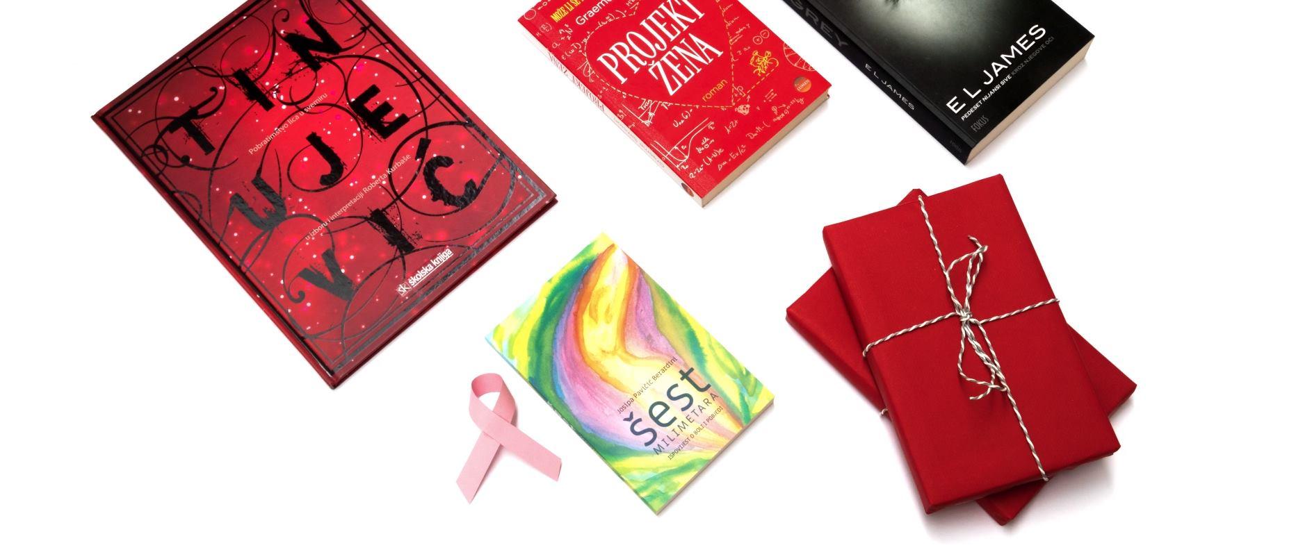 Školska knjiga podržava rad Udruge Europa Donna Hrvatska
