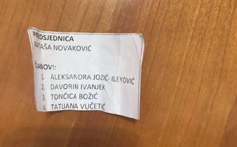 ŠALABAHTERI Grmoja i Mrak Taritaš se sprdaju s HDZ-ovom koalicijom