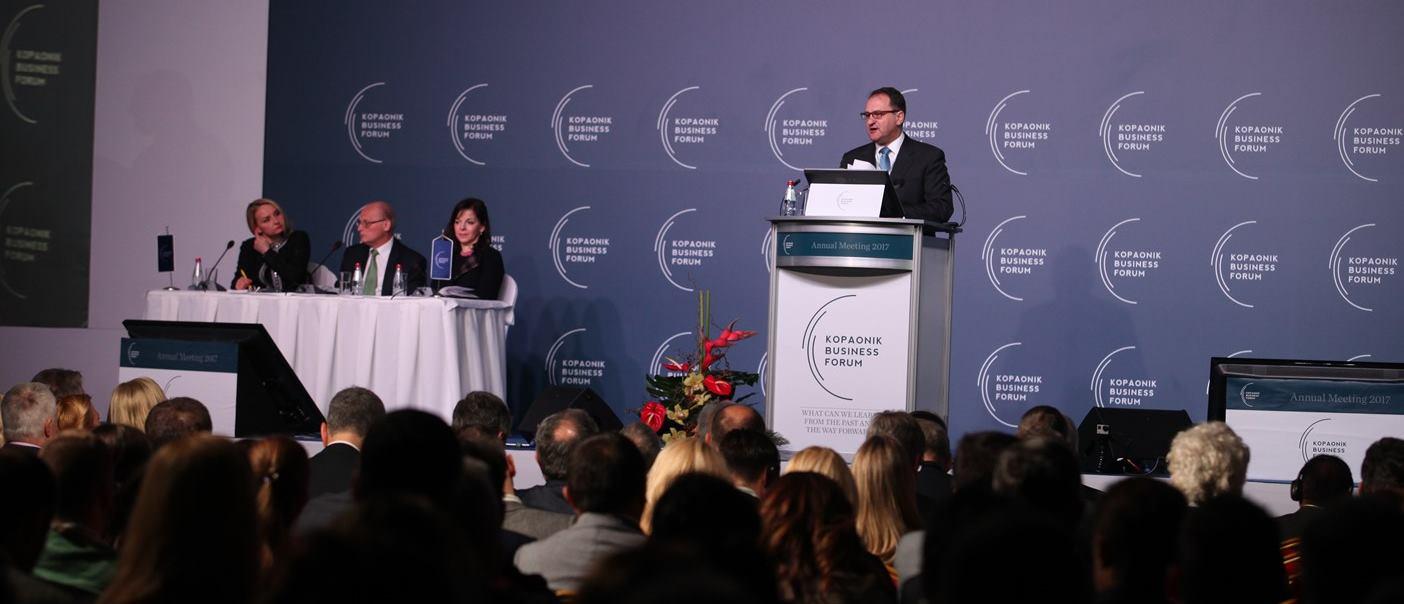 Kopaonik biznis forum okuplja eminentna imena svjetske ekonomije
