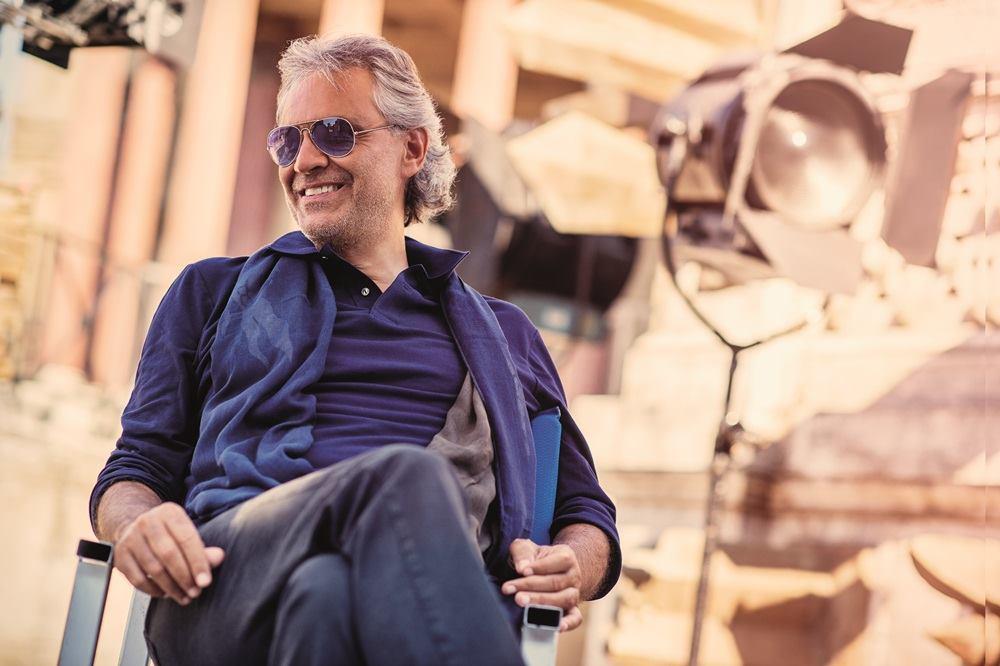 Hrvatska diva Ivana Vrdoljak Vanna će dijeliti pozornicu s Andreom Bocelliem