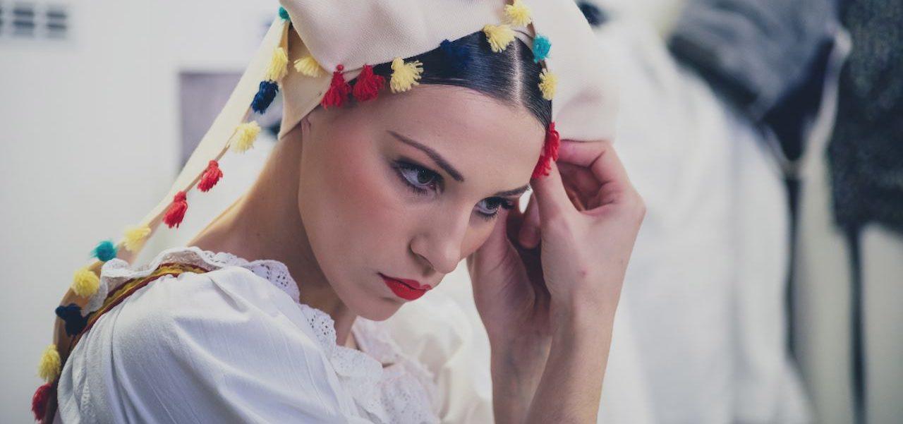 FOTO: Ansambl LADO pokrenuo edukativno-kulturni projekt 'Putevima bokeljskih Hrvata'