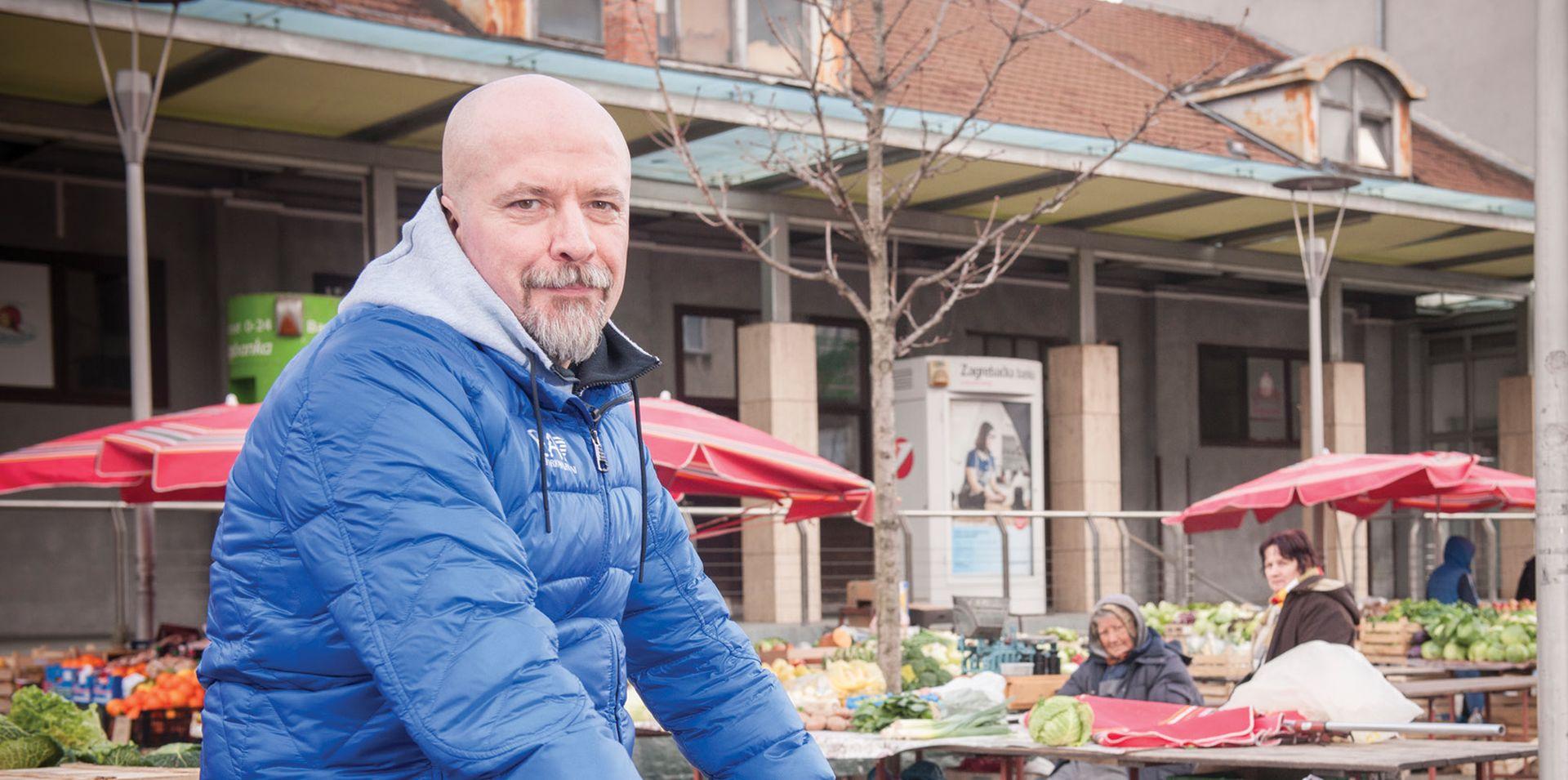 'U Ministarstvu poljoprivrede vodi se bratoubilački rat HDZ-ovaca'