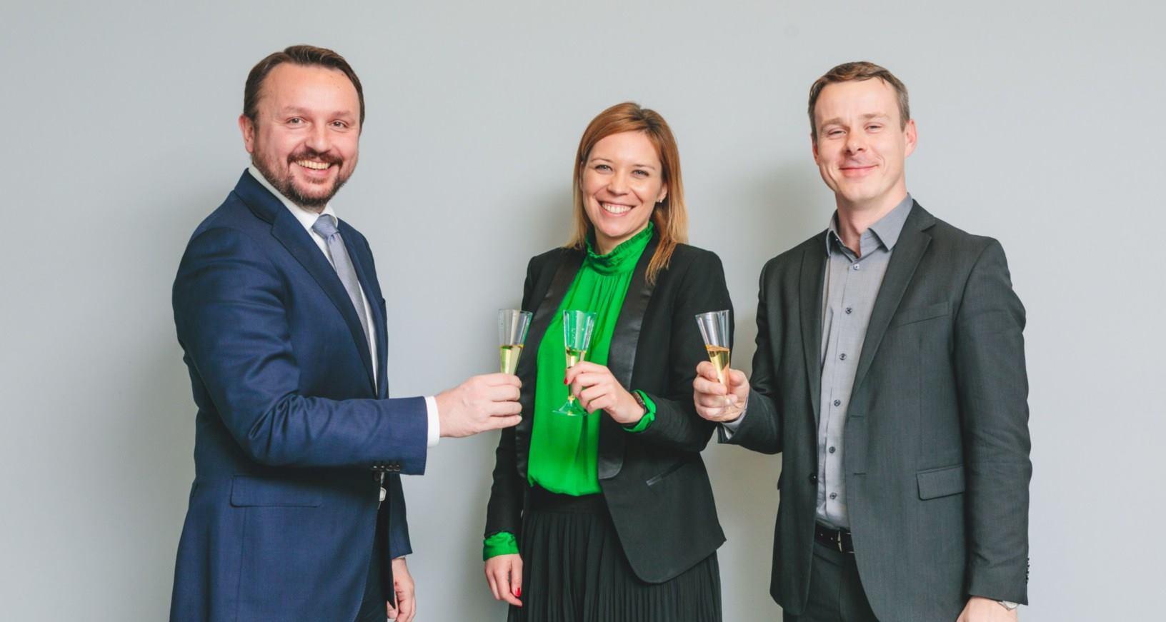 EY-u Hrvatska se pridružila kreativno-tehnološka agencija ENTG