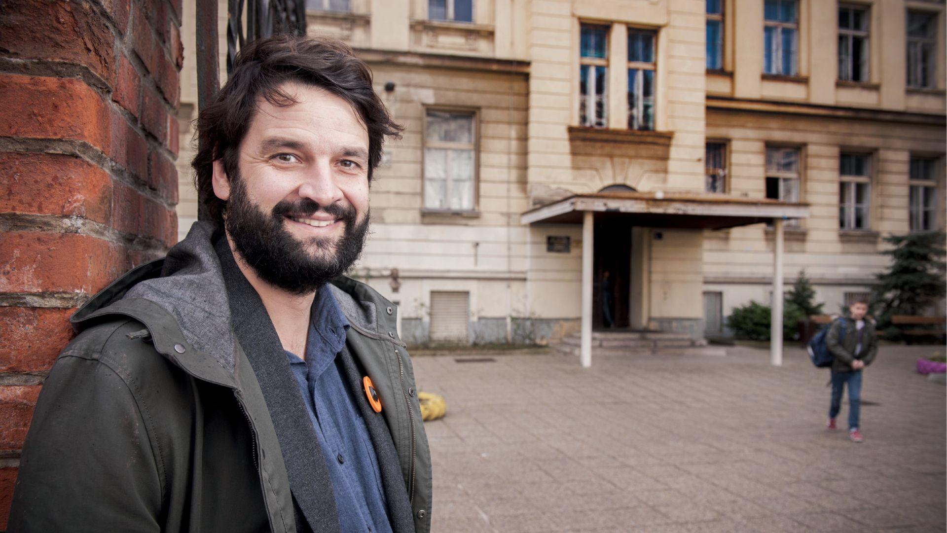'Samo kukavice žele izbaciti Darwinovu teoriju iz hrvatskih škola'