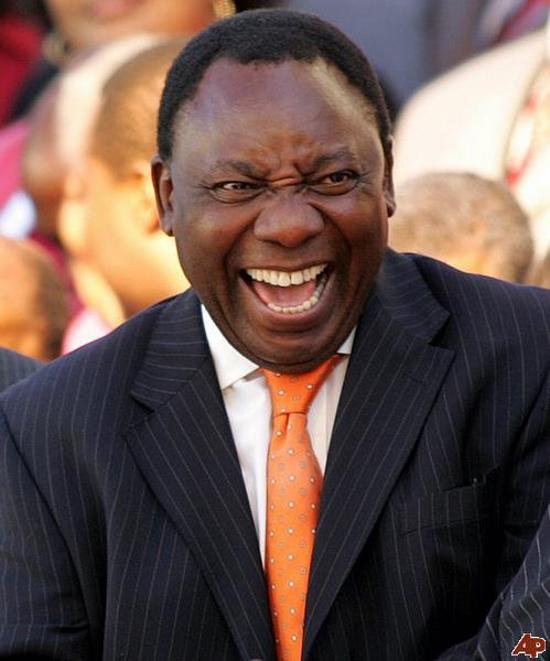 VIDEO: Cyril Ramaphosa promovira zdravi život