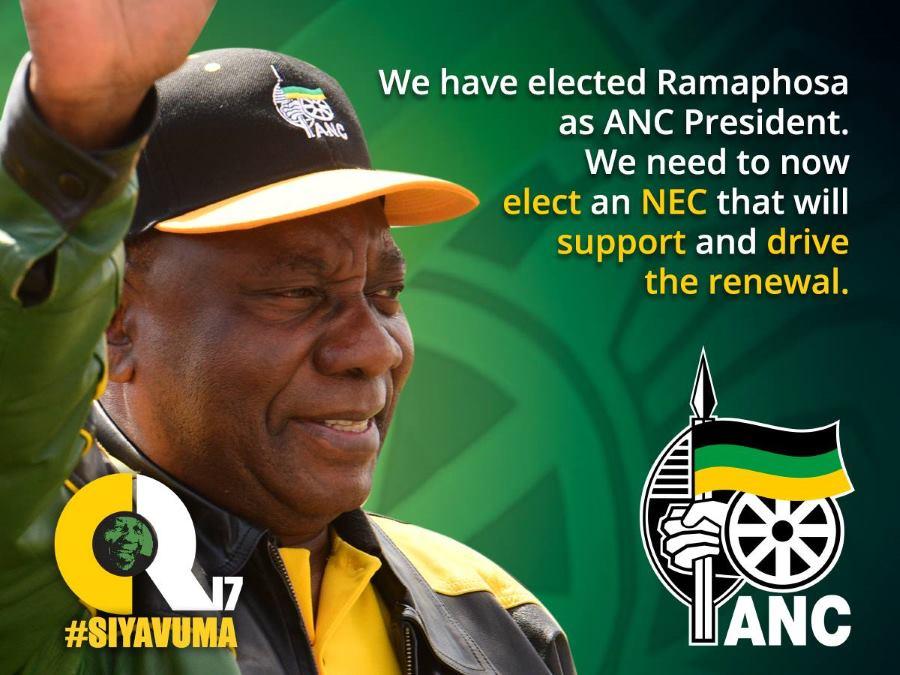 VIDEO: Cyril Ramaphosa najavio promjene u Južnoafričkoj vladi
