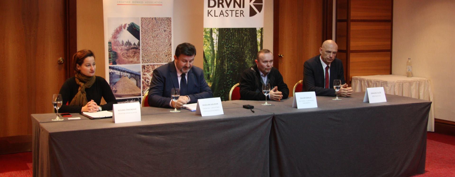 Održana konferencija za medije povodom otvaranja8. Međunarodne energetske konferencije