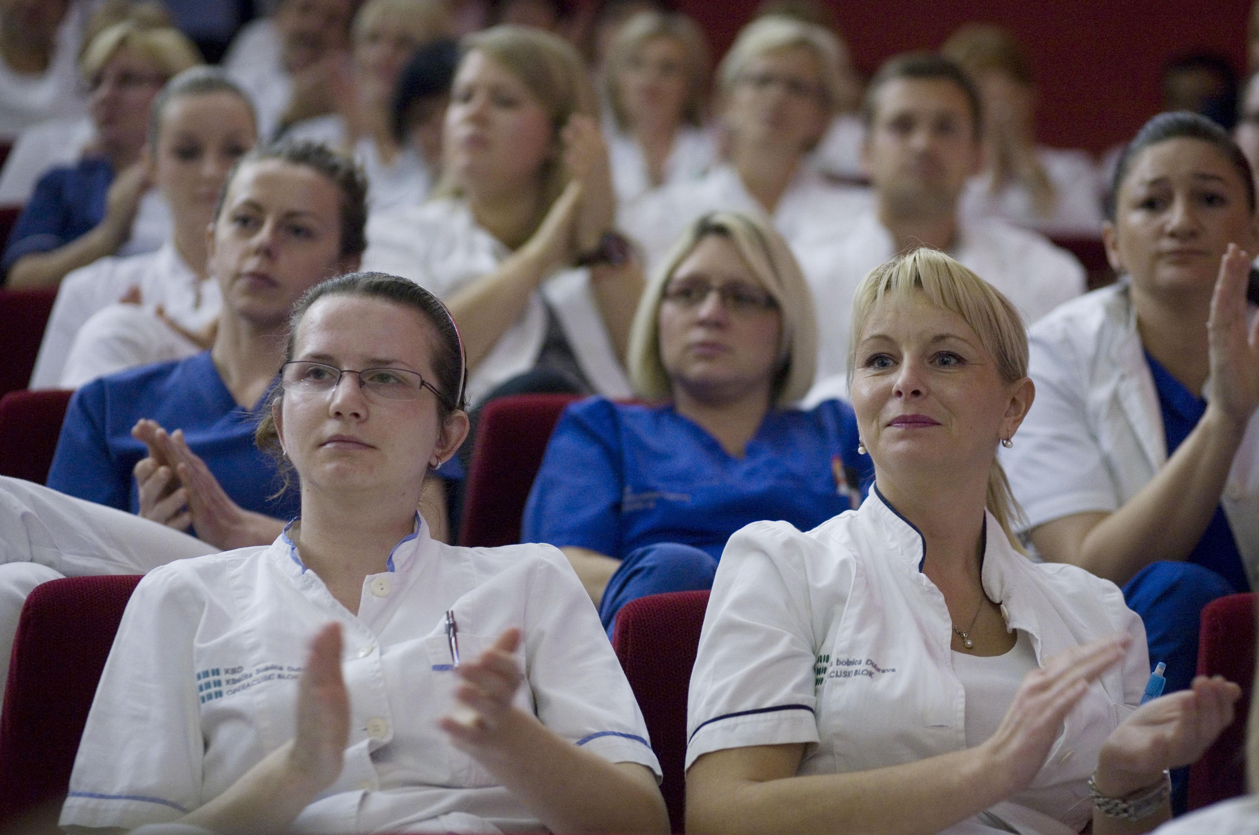Sindikat liječnika traži što hitnije priznavanje reprezentativnosti