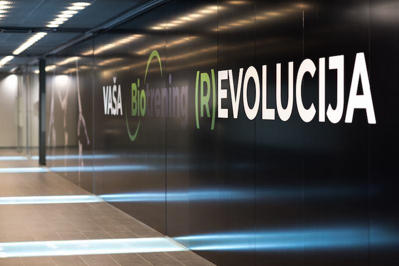 FOTO: Biotrening centar zdravlja i tjelesne forme otvara vrata u Maksimirskoj 8