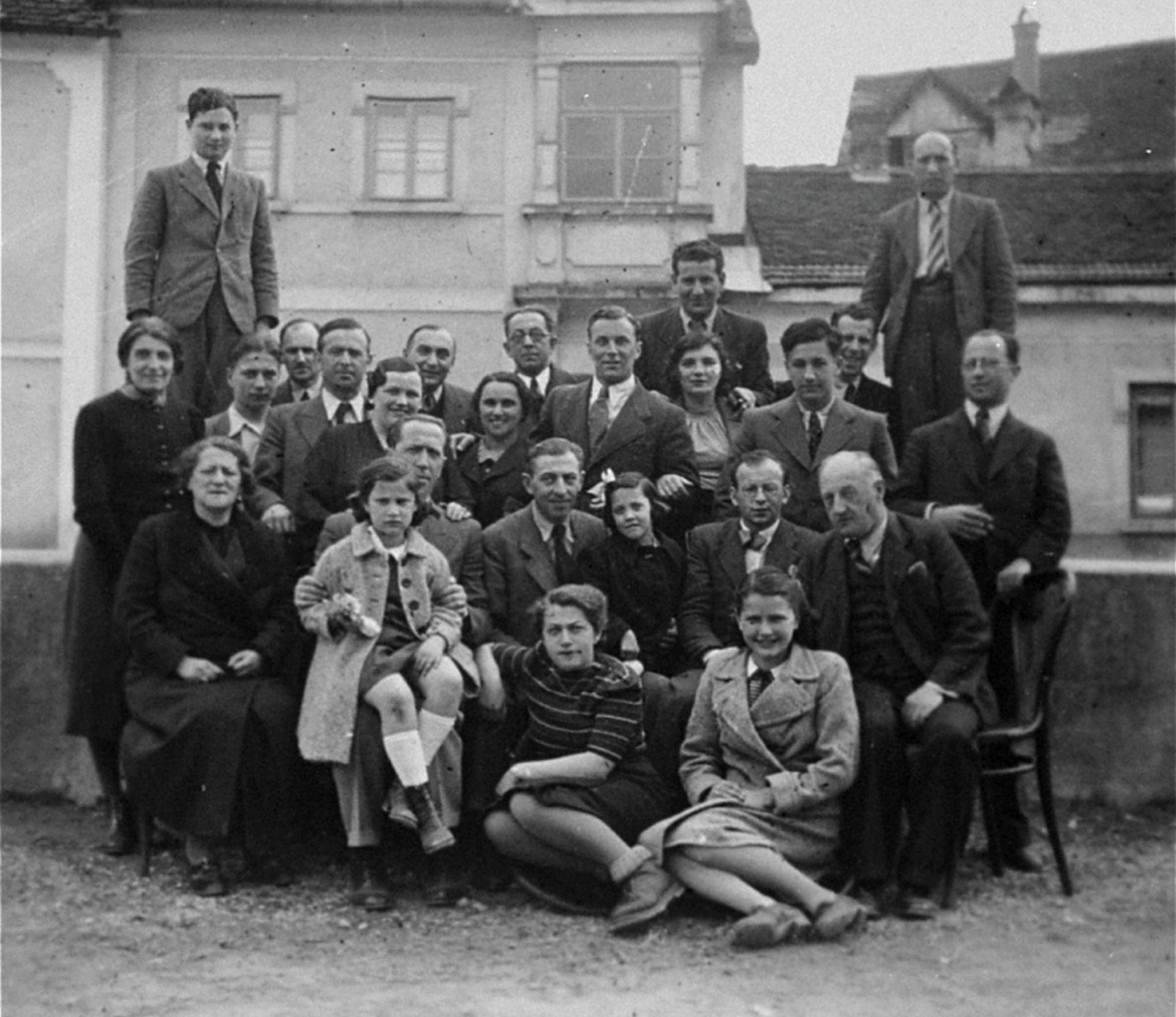 FELJTON Progon Židova u Kraljevini Jugoslaviji i Pavelićevoj NDH
