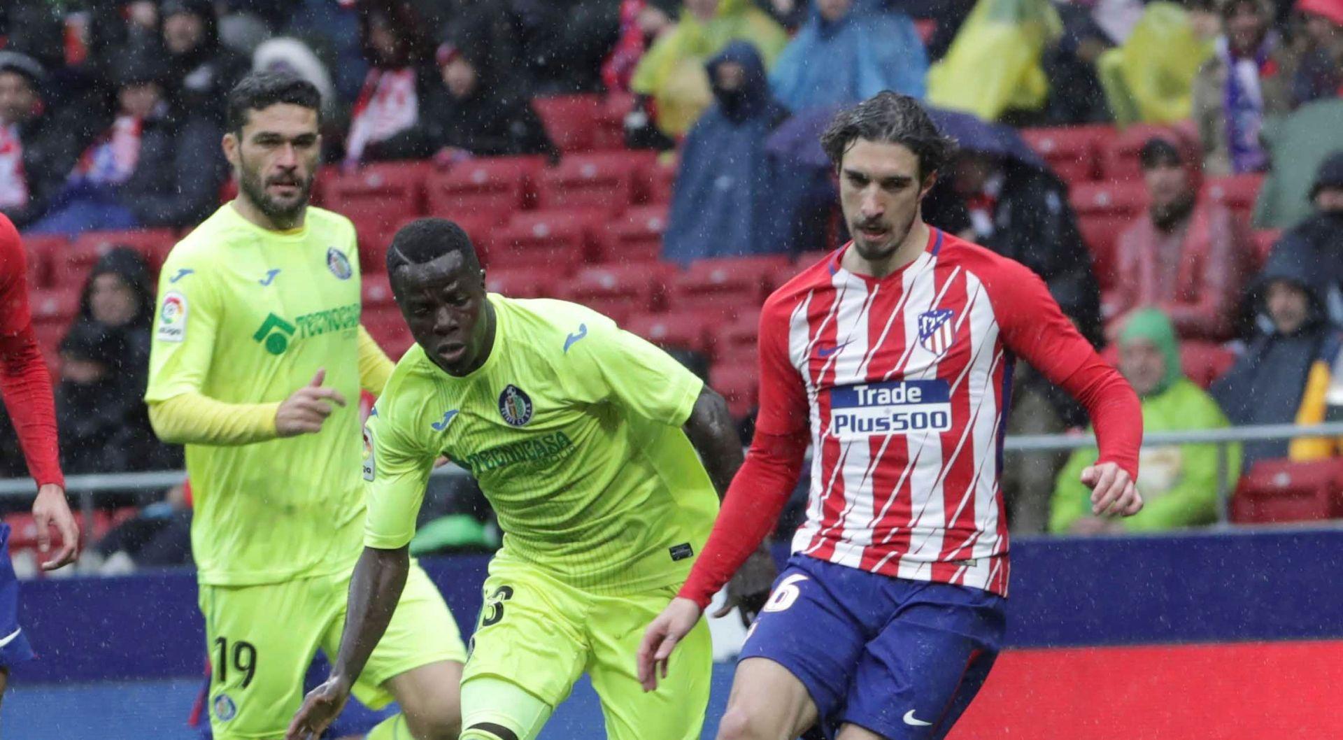 Španjolska: Atletico – Celta 3-0, Vrsaljku 90 minuta