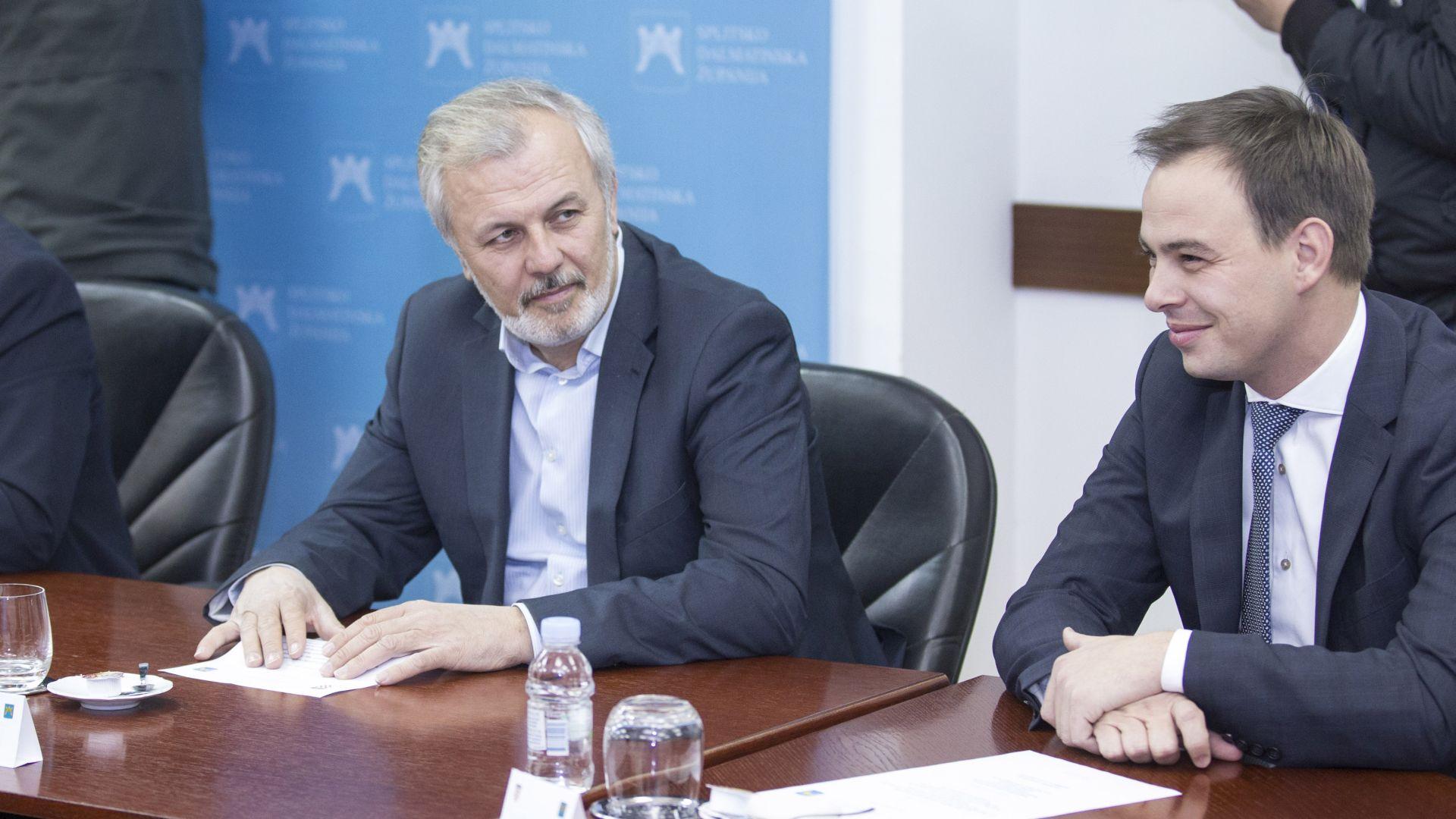 """Sanader: """"Jovanović, Milanović i Škoro spinovima žele rušiti Plenkovićevu vladu"""""""