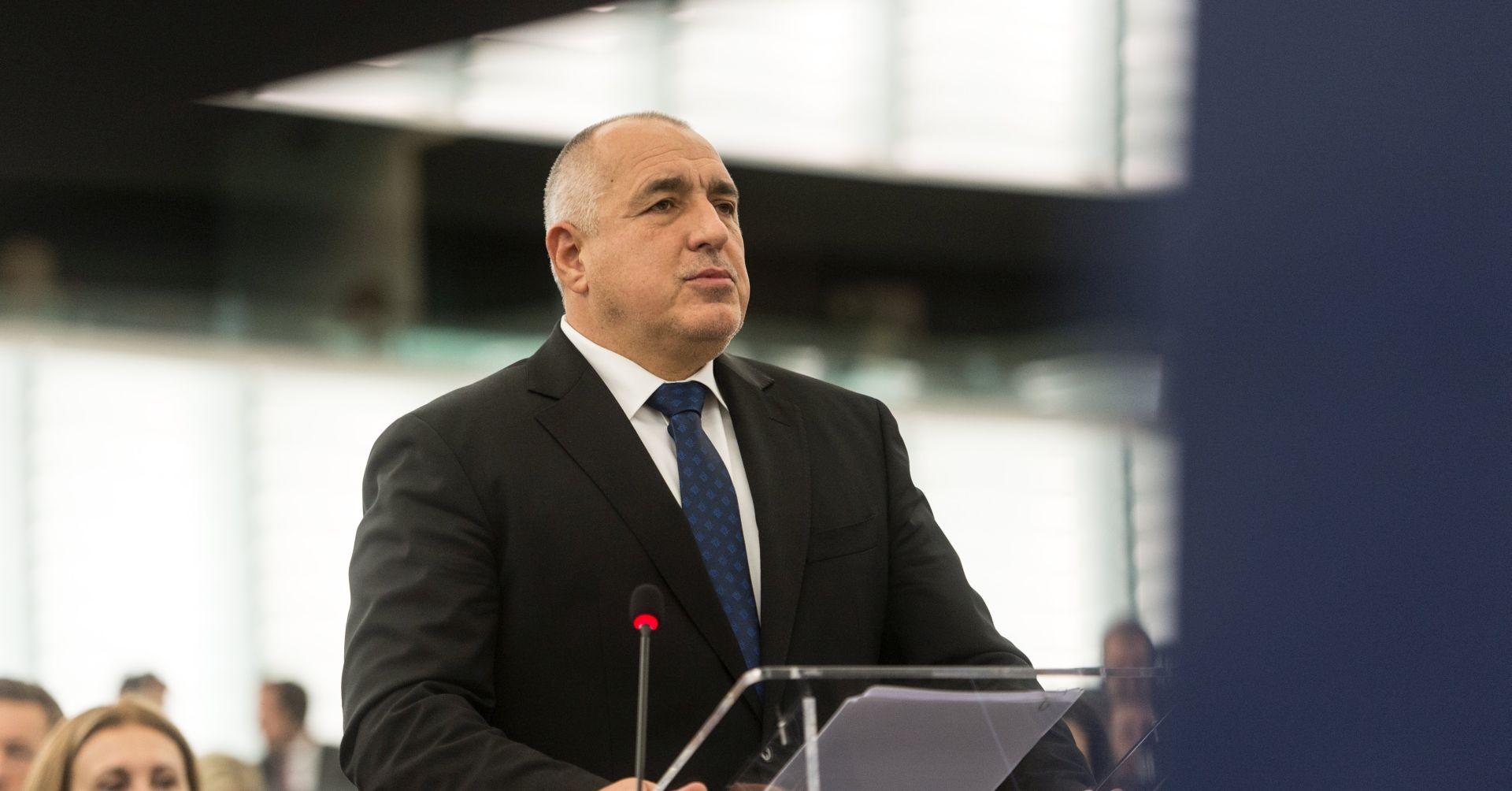 Bugarska povukla Istanbulsku konvenciju iz parlamenta