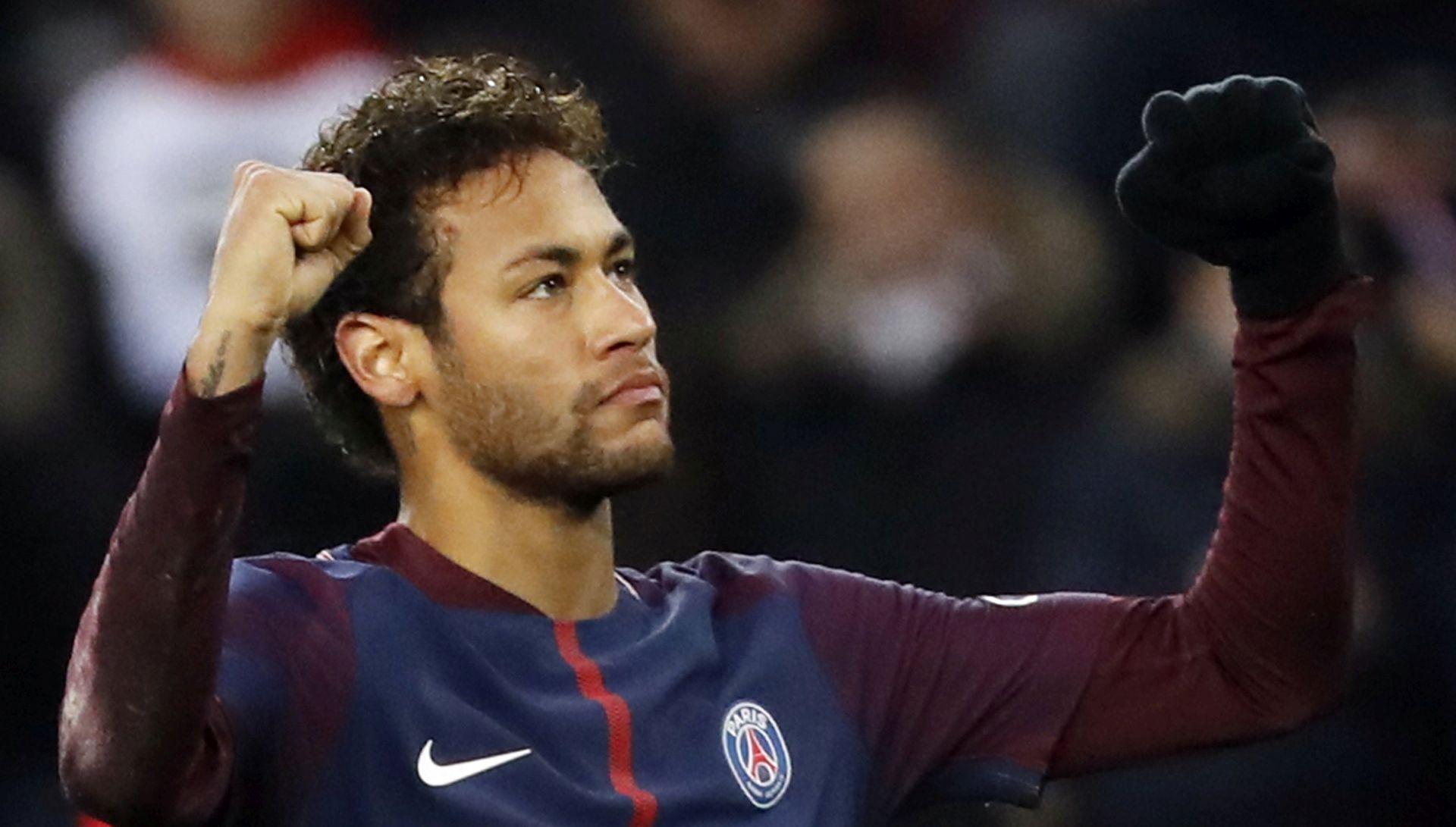 IZ PARIZA U MADRID? Neymar već, navodno, spakirao kofere
