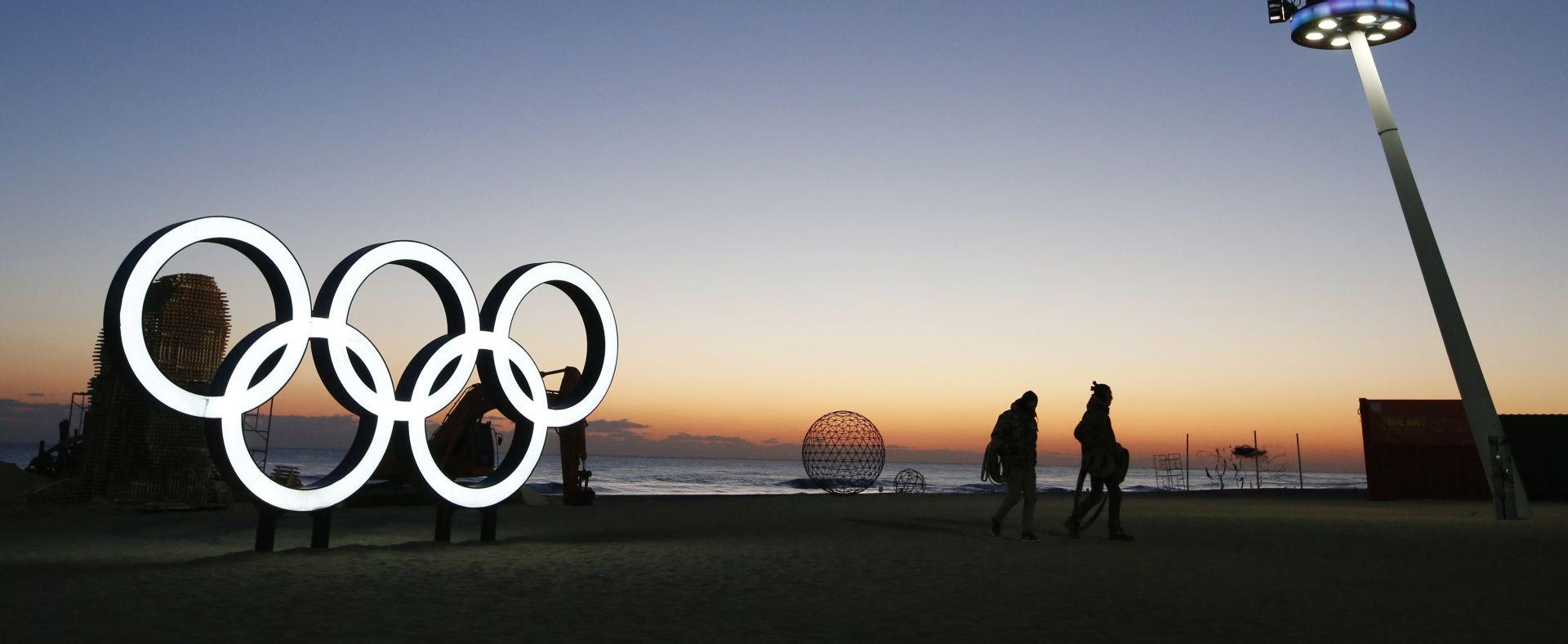 ZOI Japanski brzi klizač prvi slučaj dopinga